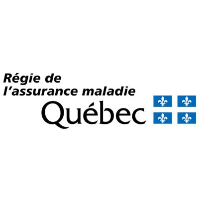 Logo Régie d'assurance maladie du Québec